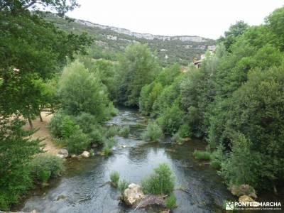 Sedano,Loras-Cañones Ebro,Rudrón;bosque muniellos arribes duero documentales de viajes valle de bo